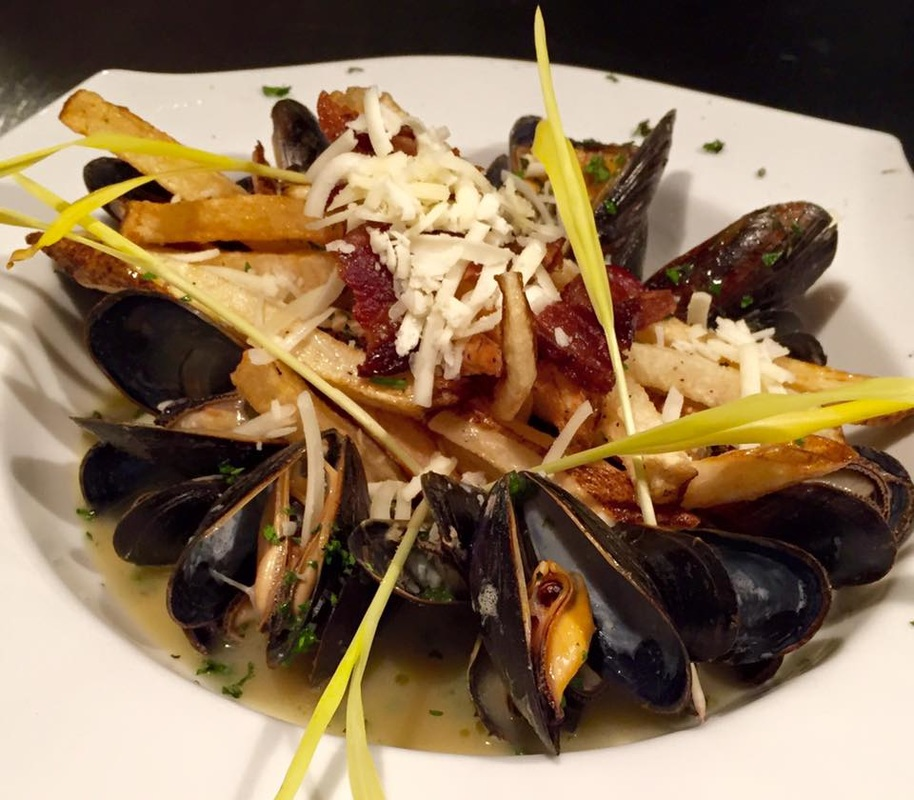 Prince Edward Islands (P.E.I.) mussels FGF tallahassee